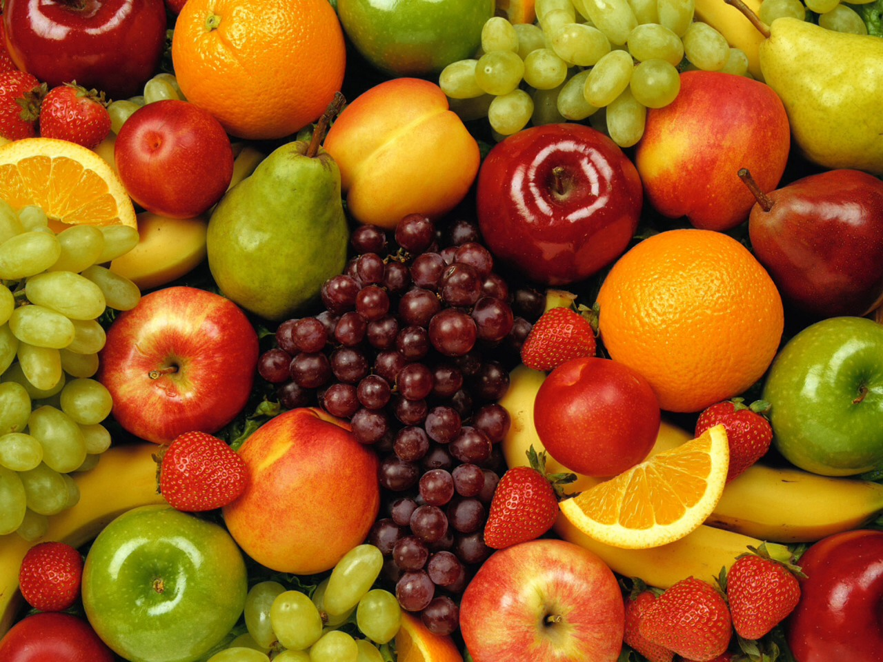 all you need are fruits that you prefer...