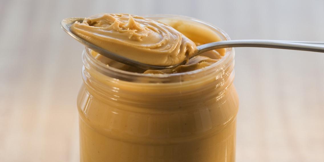 1 cup peanut butter.