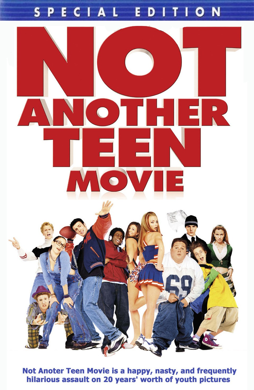 Not another Teen Movie 😂