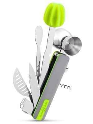 22. The All-in-One Bartender Tool, $39   This little tool will turn anyone into the life of the party. Get it at amazon.com
