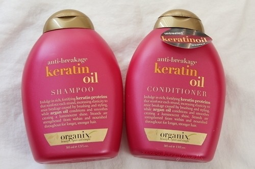 Make your hair smell good
