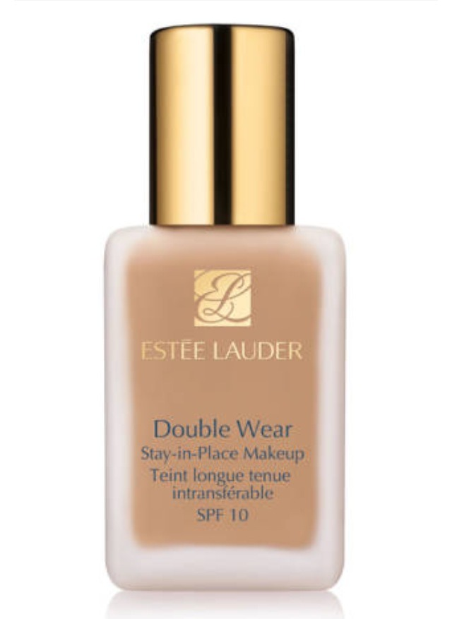 This is one of the very few foundations that allows us to pull a shirt over our head and not have to worry about any makeup marks.  The oil-free liquid offers buildable coverage and stays velvety-matte finish. It's available in 31 shades. $37