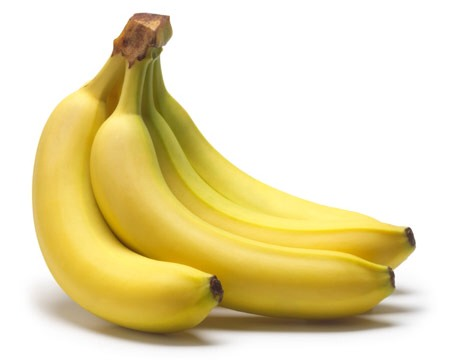 Who needs Botox when you have bananas? That's right!!!