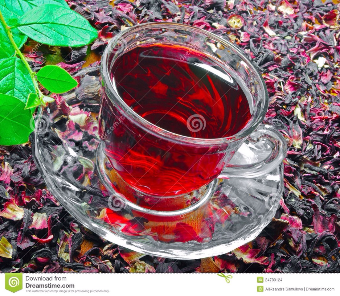 Hibiscus: A small study found that drinking three cups of hibiscus tea daily lowered blood pressure in people with modestly elevated levels.