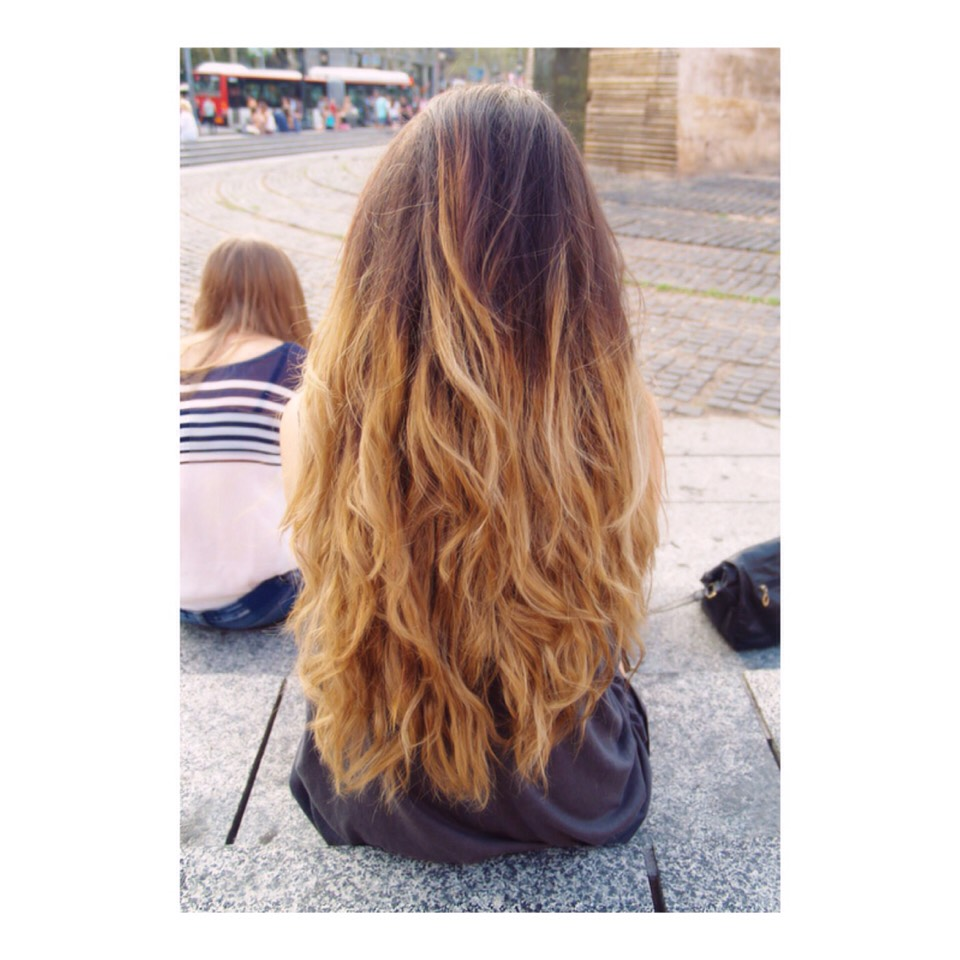 Want to achieve longer hair? Keep reading 👉 don't forget to thumbs up! 👍