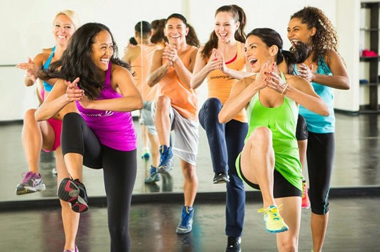 1. Start with dancing include workout moves in. Do this for 2 hours or how ever long you want to.