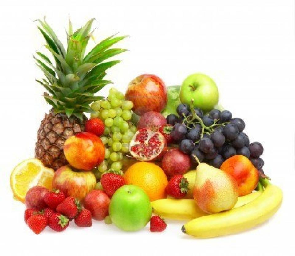 Healthy diet.A healthy diet can help you look and feel your best. Eat plenty of fruits, vegetables, whole grains and lean proteins.