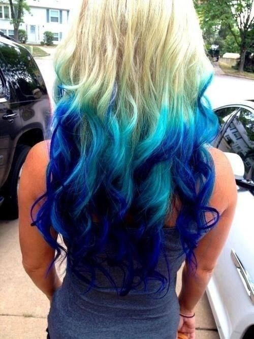 Look for color-friendly brands in your favorite lines of shampoos and conditioners, hair sprays, protectants, and creams. They keep your hair color from fading and many are geared toward specific color spectrums for extra protection and vivid color!