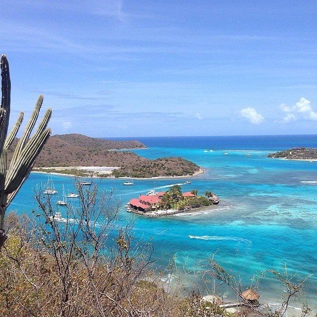 Virgin Gorda, Virgin Islands