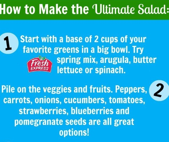how to forward a text on an iphone 5 ways to make a better salad musely 20844