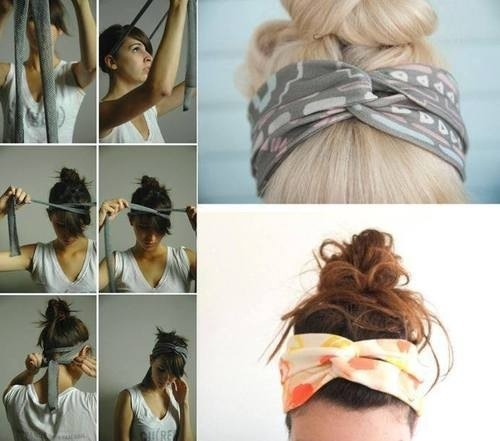 Musely - Hairstyle diy tumblr