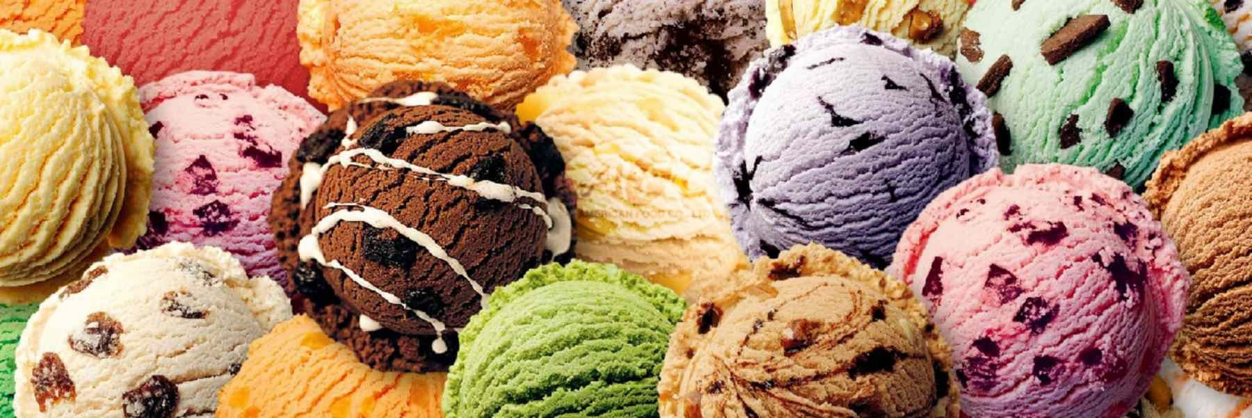 Eat ice cream before you vomit to get rid of the burning sensation in your throat