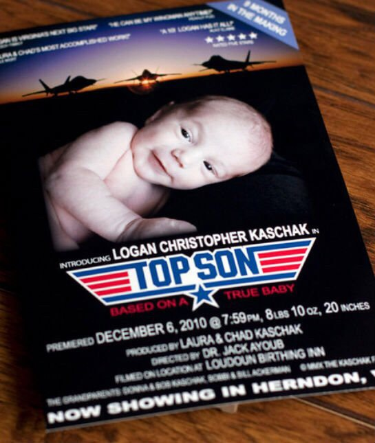Top son  The cutest ( and loudest) feature film ever.
