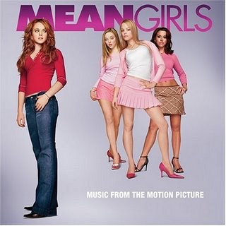 Mean girls, love love love this movie so much💜 don't need to explain this I think everyone has watched this 😊