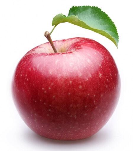 1/2 Apple juice