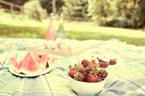 22. Have a picnic