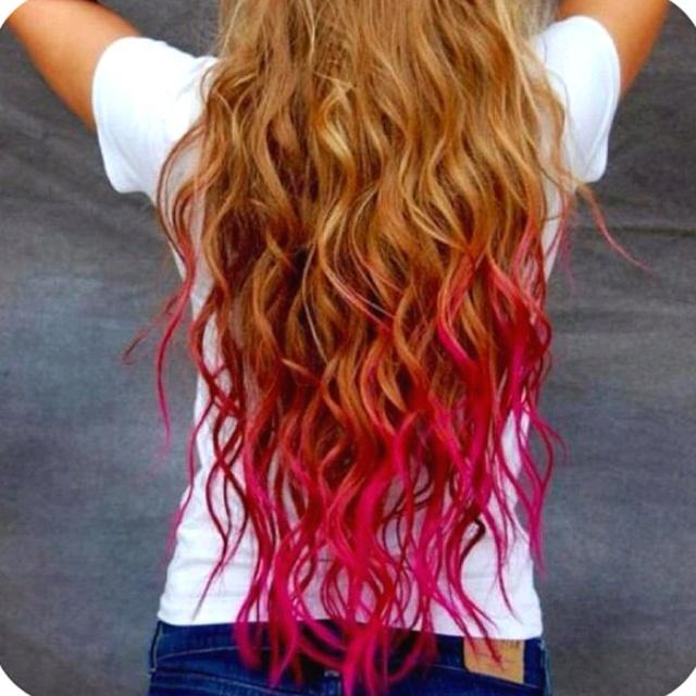 Koolaid Hair Dye By Jenny Urrea Musely