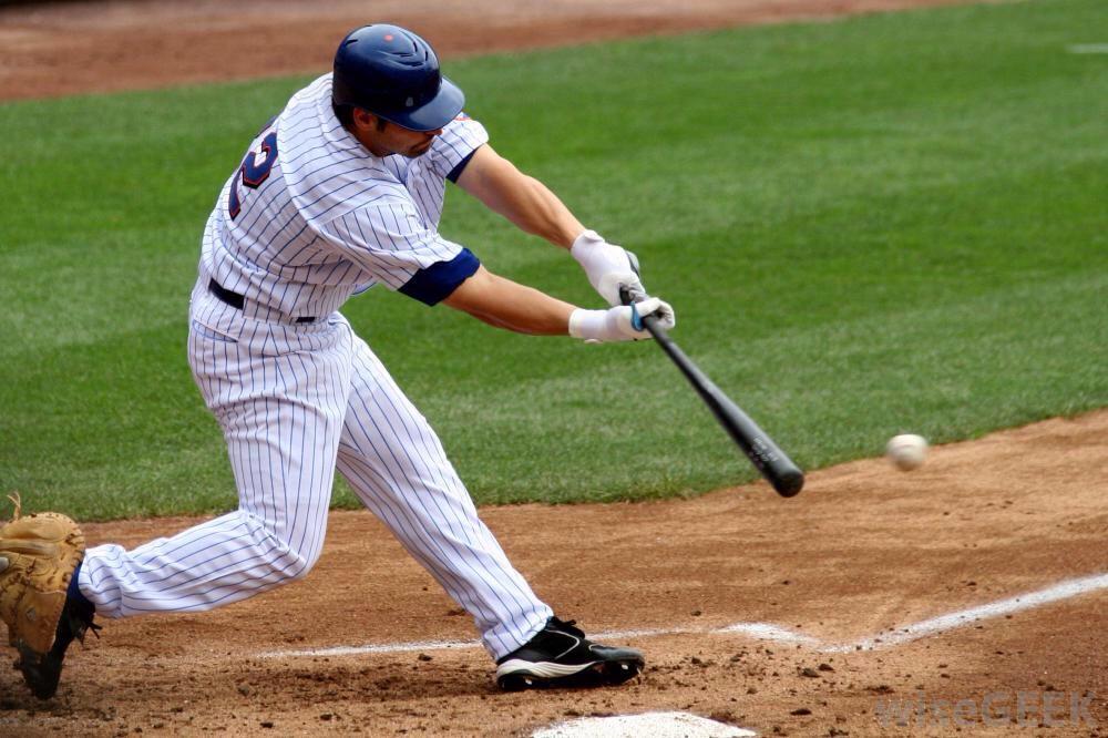 #9 Baseball
