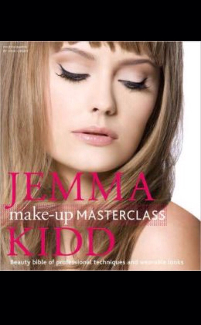 Jemma Kid is a leading international makeup artist and has a makeup school, product line, and several books to her name. With this book, she aims to demystify the art of makeup, making it more accessible to the masses. The book is full of informative bits and pieces and step-by-step instructions.
