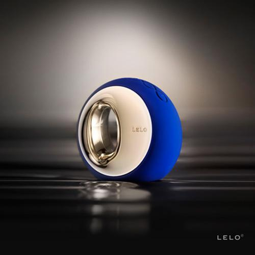 "Lelo Ora  This little circular massager is the first-ever oral sex simulator. It's totally customizable, with 10 different ""stimulations"" and various speeds, so it might actually be even better than the real thing.  $169; Lelo.com"