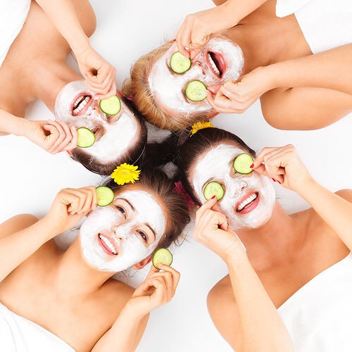 These are my favorite face masks you can buy right on Musely!