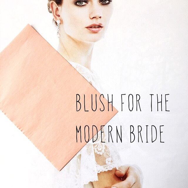 Stash these blush papers in your bag for quick easy touch-ups❤️