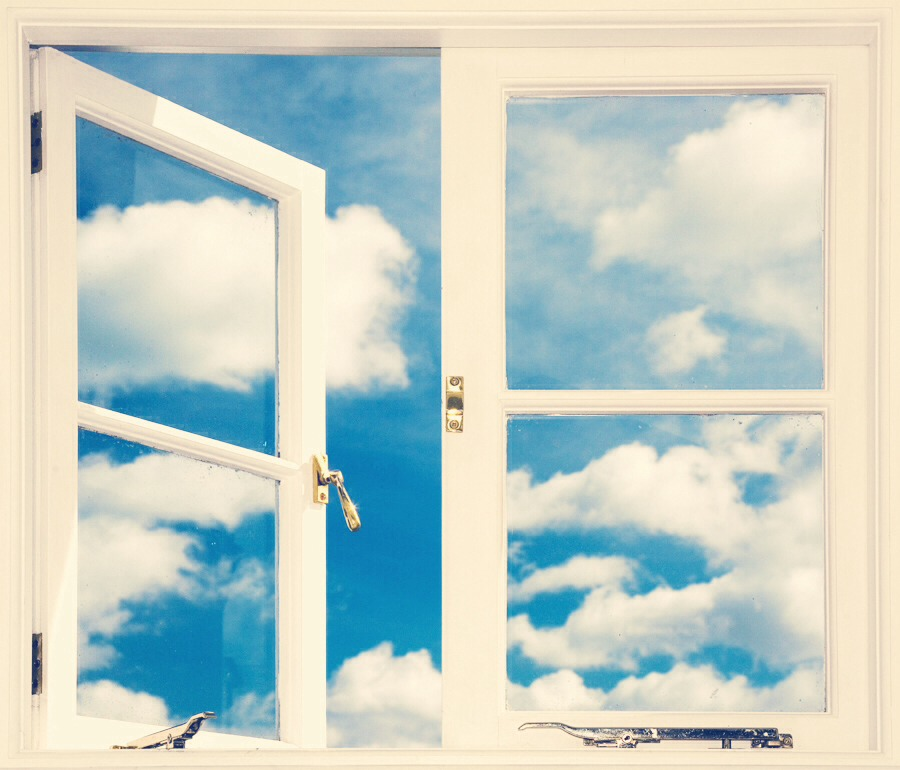 Open your windows in each room in the morning for atleast half hour to an hour...it will remove unwanted odour and allow natural oxygen into your home. Once in a while depending on the season of course leave your windows open for a full day... The benifits of this are tremendous.
