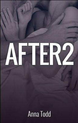 16+After2- its not over yet! sequel to the amazing original after 1.