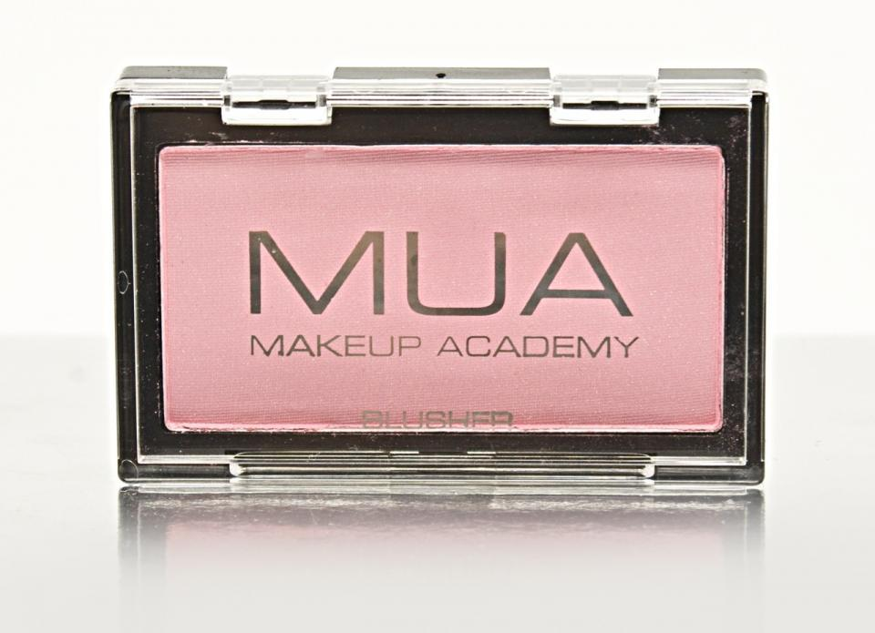 MUA is a really great make-up  brand that is really good cheap and fantastic does work.