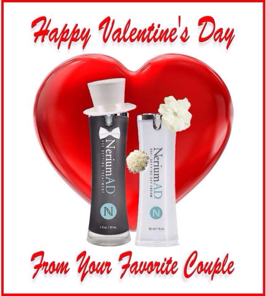 Both Male & Female old & young can use Nerium!!!!!
