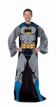 Superhero Snuggy Also available in other superhero colors!  https://www.amazon.com/gp/aw/d/B007RHGRVU/ref=aw_wl_ov_dp_1_2?colid=3L0L8VY0JOGXE&coliid=ITGLWE9MYJBFO&vs=1