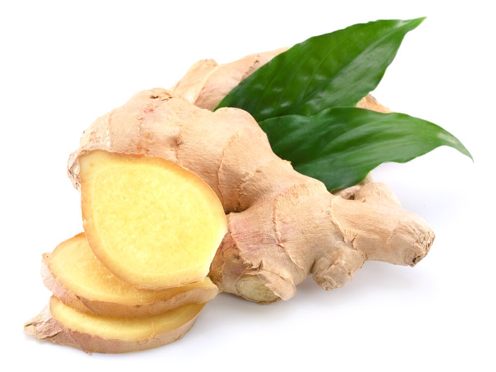 GINGER JUICE:  It sounds a little weird, right? Using ginger root as one of the ways to avoid falling hair? Well, ginger root is one of those amazing roots that will actually stimulate your hair follicles so that it'll keep growing beautifully! There are two ways that you can use the ginger...