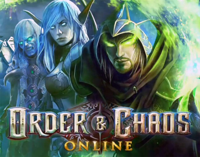 1) Order and Chaos The game is about 2 gb and it's like a iPhone version of World of Warcraft. The graphics are great especially the water. This game will lag a bit on iPhone 5 and I do not suggest you play it on earlier devices. The bad news is you have to have wi-fi to play.  My Rating: 9/10
