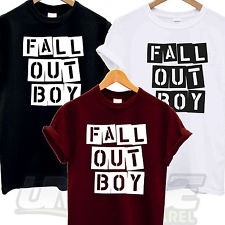 Band t shirts- Fangirl  (I suggest shopping at hot topic)