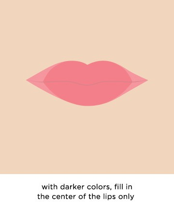 Create Volume With This Lipstick Hack
