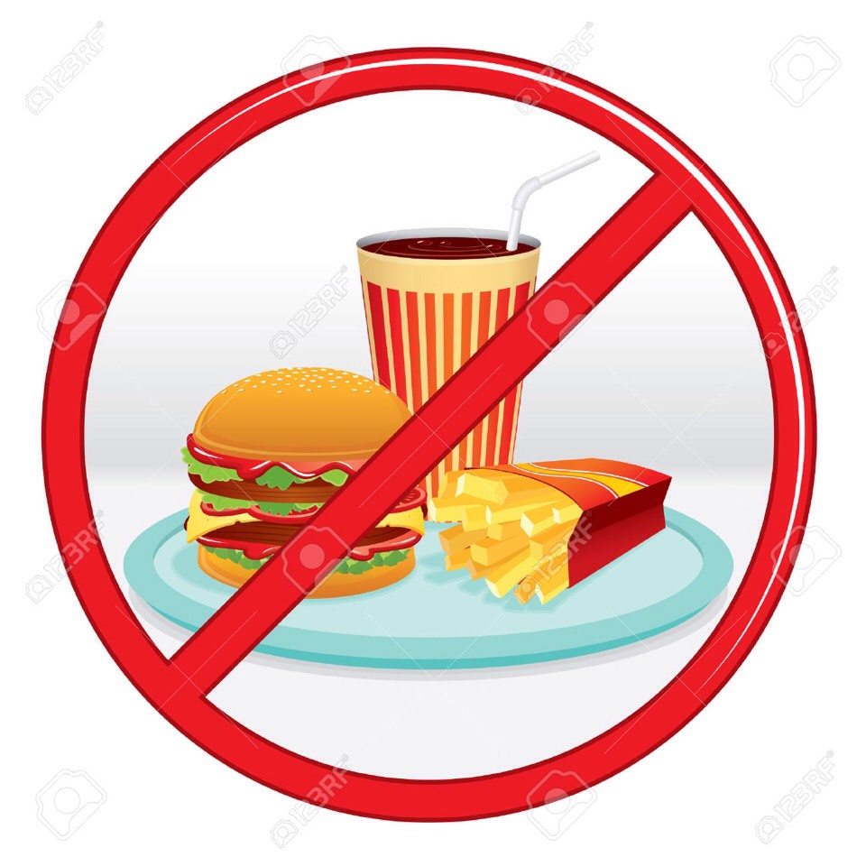 Stop eating so much junk food. Bad and unhealthy food can most certainly cause acne. All the grease and sugar is not your best choice.