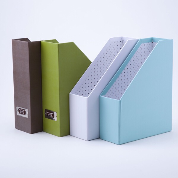 My last locker tip is to take magazine holders to hold your binders! For instance you could purchase a magazine holder, and put your science notebook and binder in there. I personally use one magazine holder to keep all my notebooks!