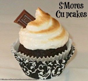 Toasted Marshmallow Recipe: http://tinyurl.com/p25rt2n
