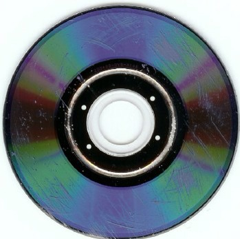 2. Repair Scratched CDs and DVDs  Toothpaste can be used to safely and effectively remove scratches from CDs and DVDs. You just have to rub a bit of toothpaste on the CD with a soft cloth and then remove with a clean cloth.