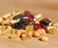 All trail mix is not created equal. Sometimes, sugar and fat can ruin what seems like a healthy snack option.