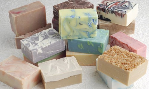 If you Don't have time To make Your own soaps,😥 Don't worry you can buy natural soaps here 😋👉🏻👉🏻👉🏻