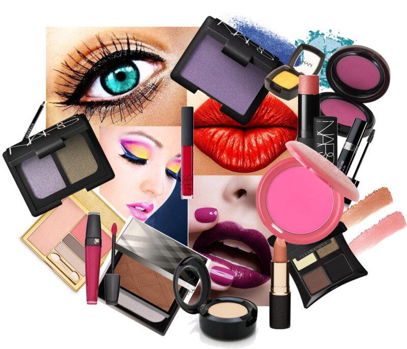 makeup when you need to freshen up your look
