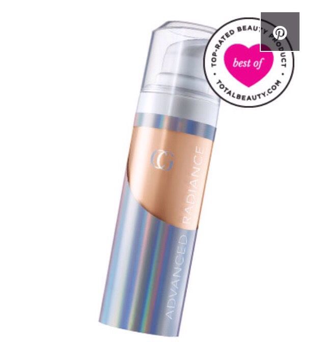 Covergirl Advanced Radiance Age-Defying Liquid Makeup