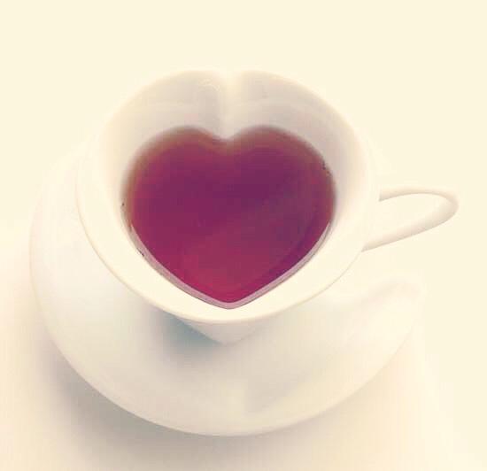 Warm tea really help! My favorite is African red tea.