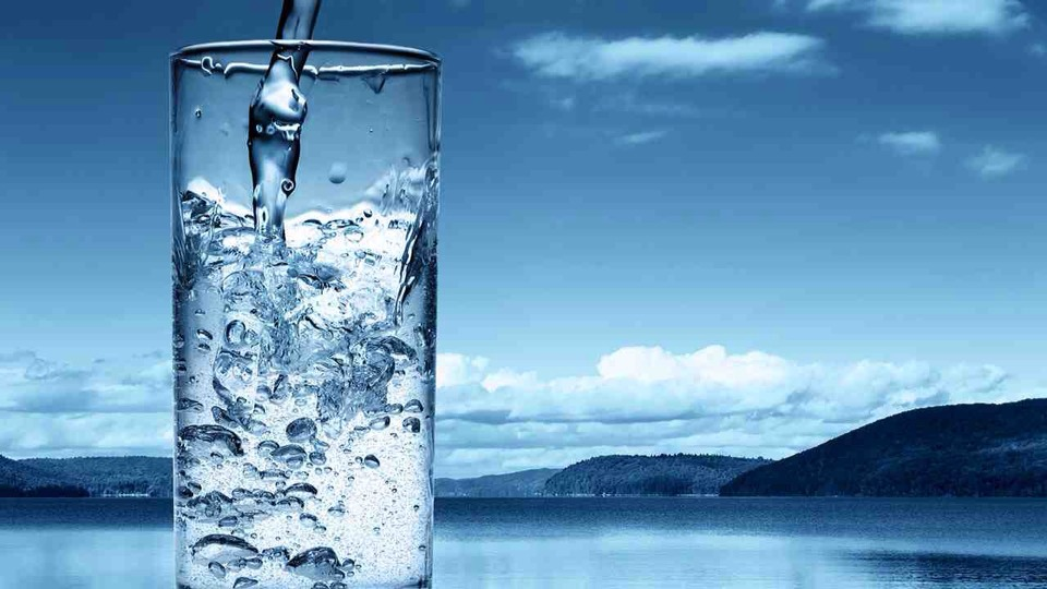 Drink lots and lots of water!!! I know loads of girls say this but drinking water instead of coke or any other fizzy drinks helps a lot!! ----->>>