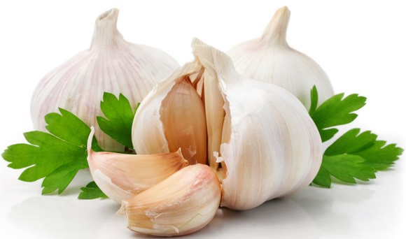 Eat a little garlic, but brush your teeth so you dont smell