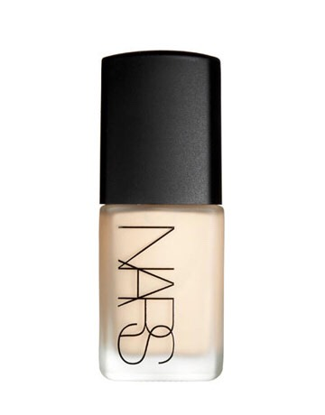 "FOUNDATIONS!  My top foundations are:  NARS ""Sheer Glow"" Bourjois ""Happy Light OR 123"" W7 ""Photo Shoot""  NARS is my ultimate favourite however it is abit costly so if you're looking for a great foundation without a big price tag Bourjois or W7 is your answer!"