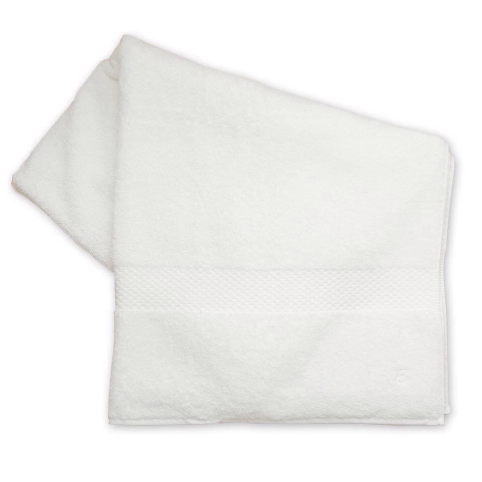 A small hand towel.