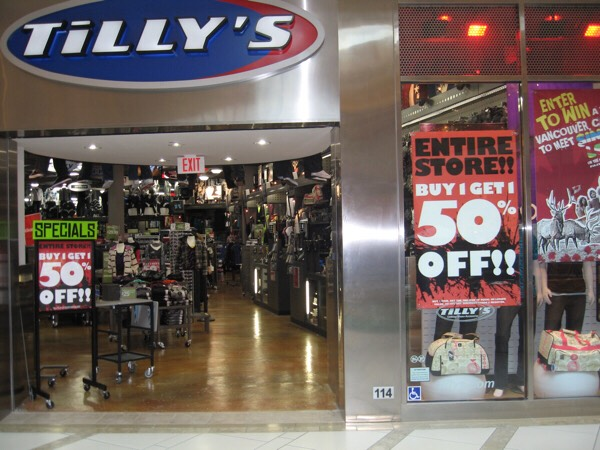 Good store but kinda expensive