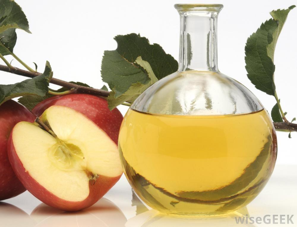 Правда ли, что яблочный уксус может помочь при варикозе